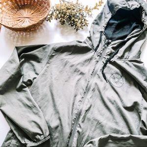 Billabong | Men's Hooded Windbreaker Jacket